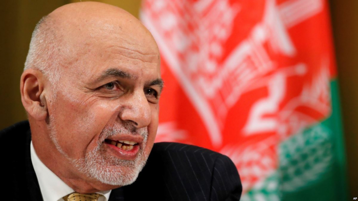 Presidente de Afganistán visitará Azerbaiyán