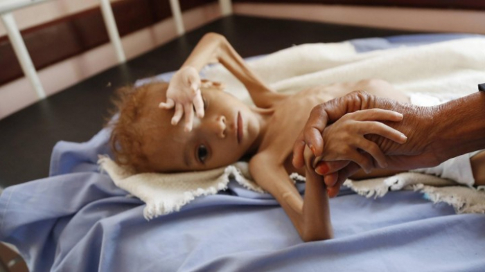 Fast jedes fünfte Kind wächst in Konfliktgebiet auf
