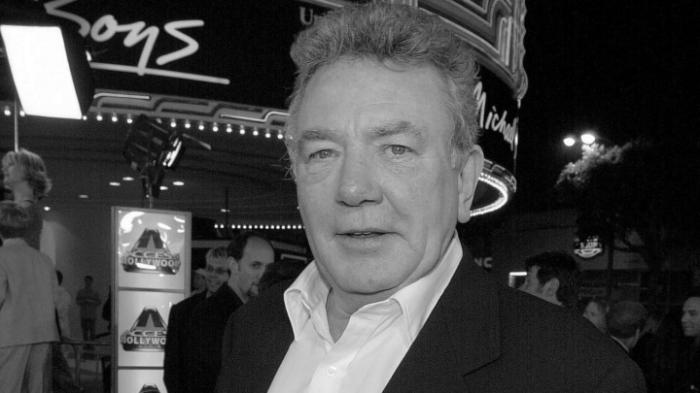 Schauspieler Albert Finney gestorben