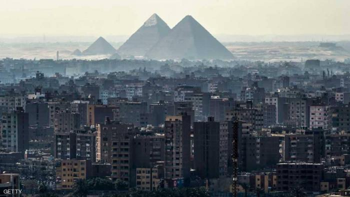 بعد أيام البرد.. طقس غريب في مصر