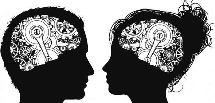 Le cerveau des femmes serait plus jeune que celui des hommes