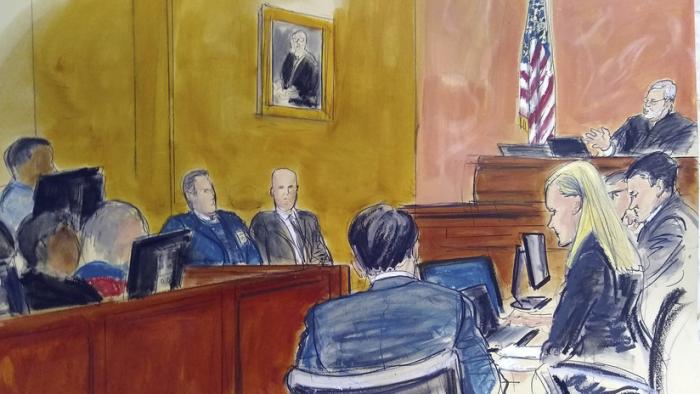 La razón por la que la defensa del Chapo pedirá un nuevo juicio