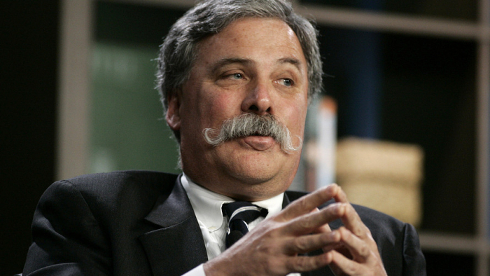 Formula-1 to undergo certain changes in 2019 - Chase Carey