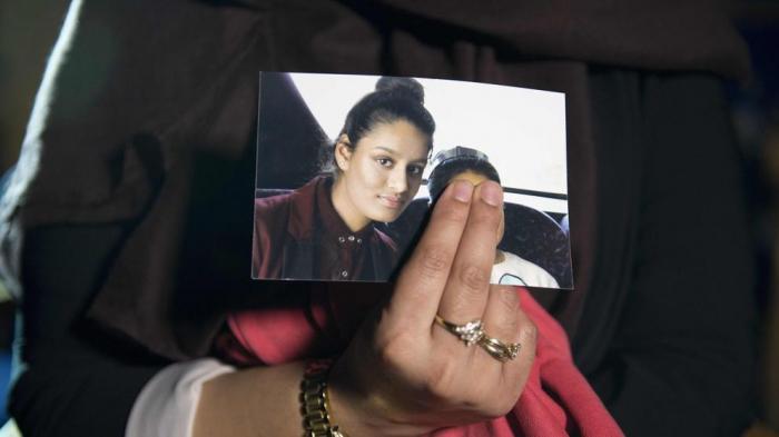 Reaparece en Siria una de las tres chicas de Londres que se unieron al Estado Islámico