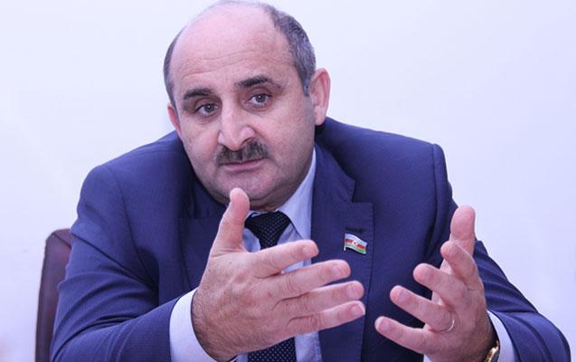 """""""İslahatlar mafioz qüvvələri narahat edir"""" - Çingiz Qənizadə"""