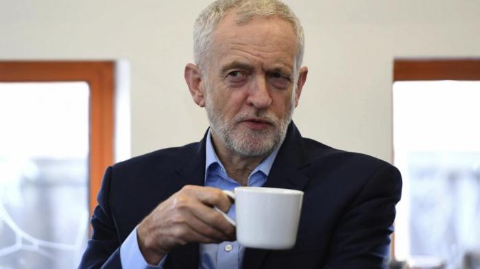 Las cinco condiciones de Corbyn para apoyar el Brexit de May