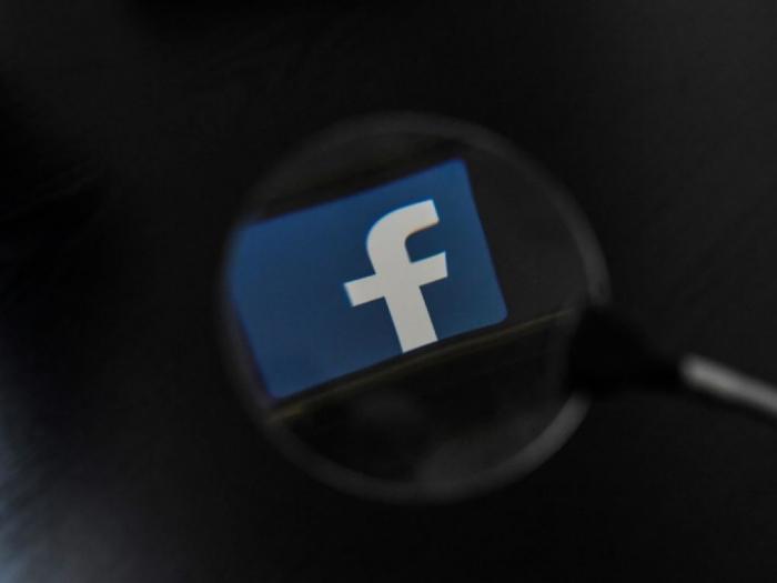 Facebook bloque une nouvelle campagne de manipulation venue d