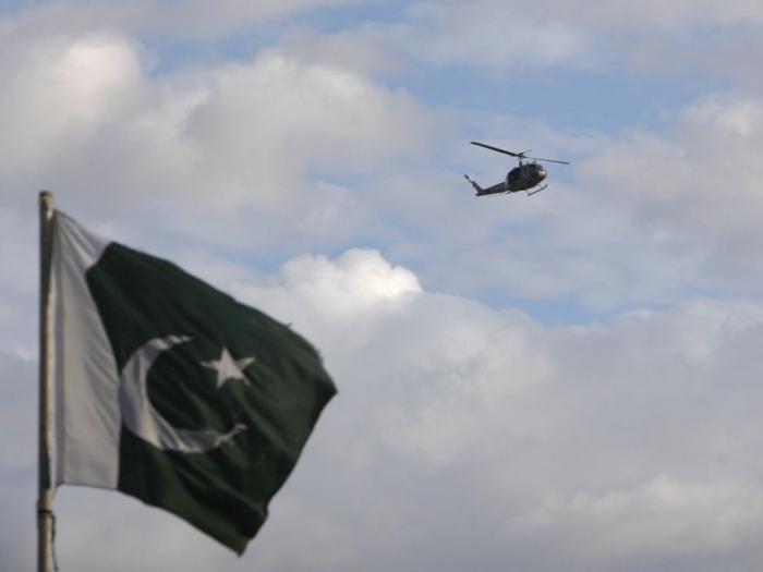 Le Pakistan demande l
