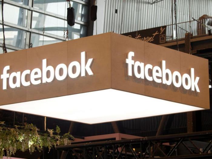 Facebook développe ses propres puces d