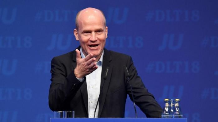 Brinkhaus rechnet mit Einigung bei Grundrente