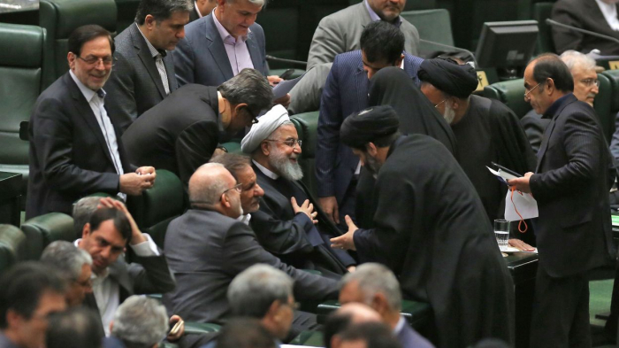 Importante amnistie en Iran pour l