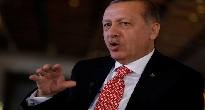 أردوغان: تركيا تبذل كل الجهود لمنع الهجمات على قاعدة حميميم