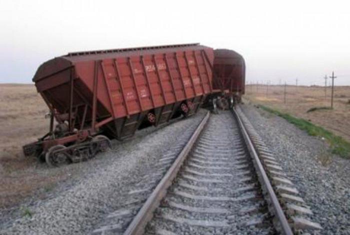 Train derailment causes crude oil spill in Central Canada – reports