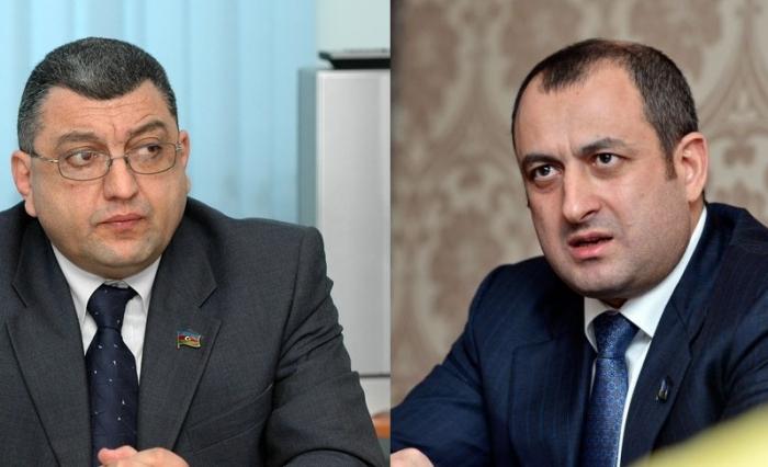 İki deputat komitə üzvlüyündən çıxarılır