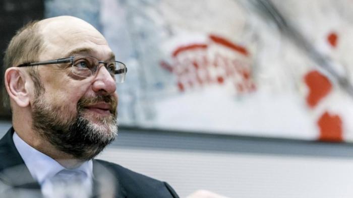 Schulz lobt Corbyns Vorschläge
