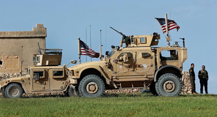 EEUU afirma que logró casi todos sus objetivos en Siria pero seguirá luchando contra ISIS