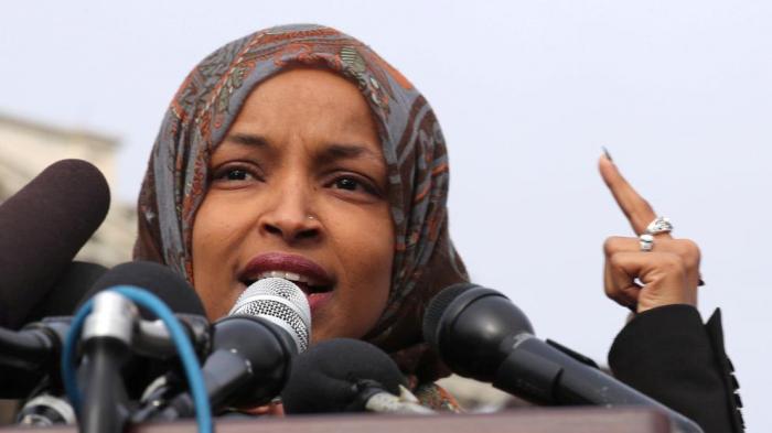 Tormenta política en EE.UU. por las declaraciones de una congresista demócrata sobre Israel y los lobbis