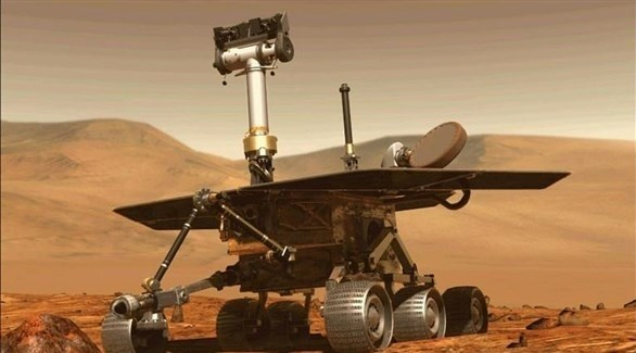 """""""ناسا"""" تودع """"أبورتيونيتي"""" على سطح المريخ"""
