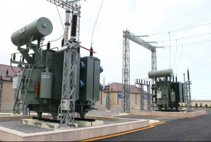 Power grids to be modernized in 3 more Azerbaijani districts