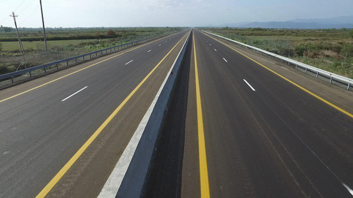Highway from Baku to Iranian border to become toll road