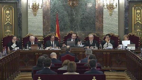 Tribunal Supremo acelera sesiones para presidenciales de España