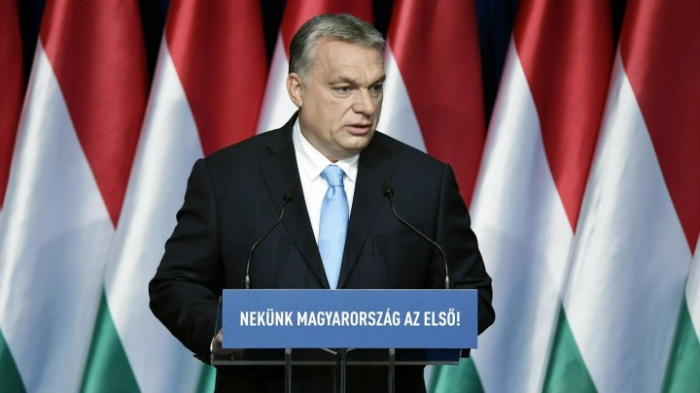 Orban wettert gegen Brüssel und will Geburten steigern