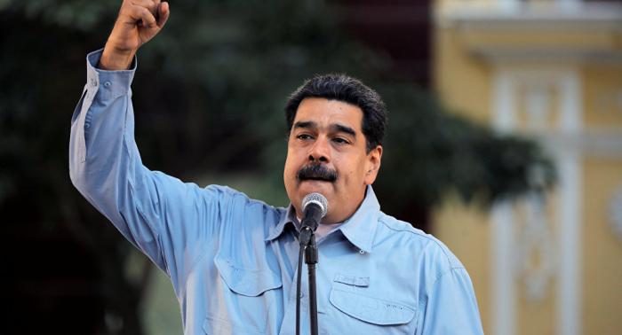 مادورو عن لقاء ترامب والرئيس الكولومبي: عيد كراهية ضد فنزويلا