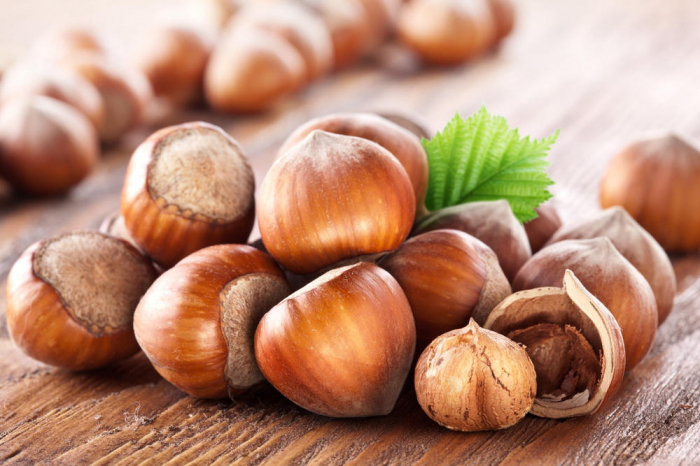 Azerbaijani hazelnut processing plant to increase exports to Europe