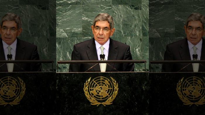 Former President of Costa Rica and Nobel Prize winner Óscar Arias Sánchez accused of sexual assault
