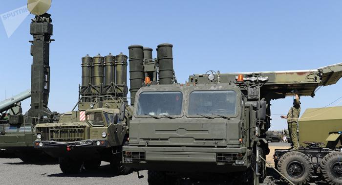 """السفير الروسي لدى الهند: روسيا ملتزمة بمواعيد تسليم """"إس - 400"""""""
