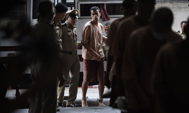 Hakeem al-Araibi faces further 60 days in Thai jail after extradition hearing