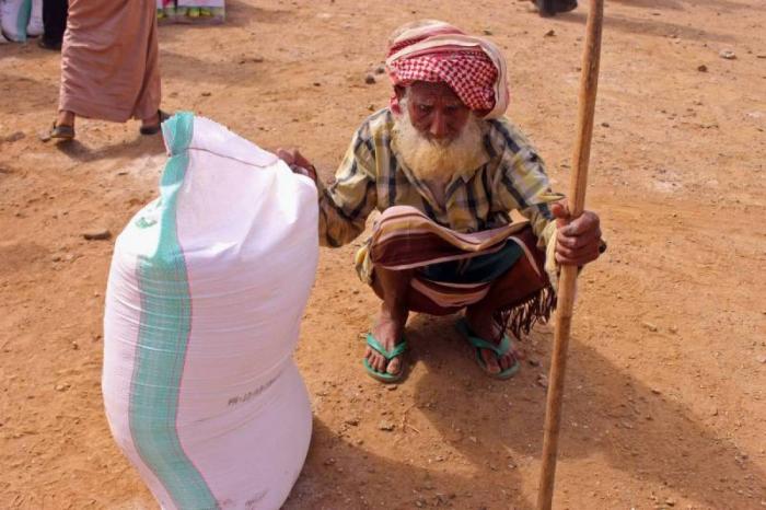 Yémen:   l