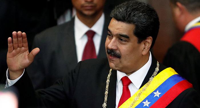 مادورو يأمل في دعم شعوب العالم حال التدخل العسكري في فنزويلا
