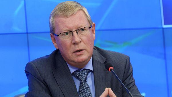 Russian president's special representative due in Azerbaijan