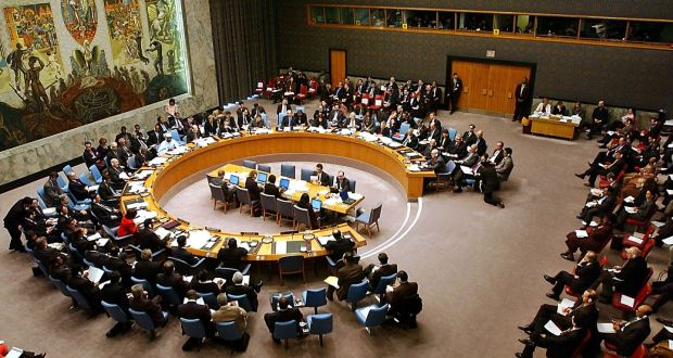 ONU:  Le conseil de sécurité condamne fermement l'attaque terroriste en Iran