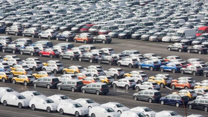 Deutsche Autobauerverstehen die Welt nicht mehr