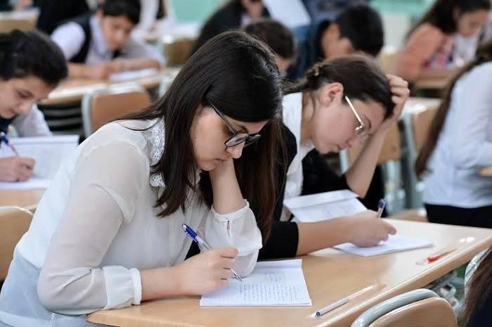 28 mindən çox abituriyent sınağa çəkiləcək