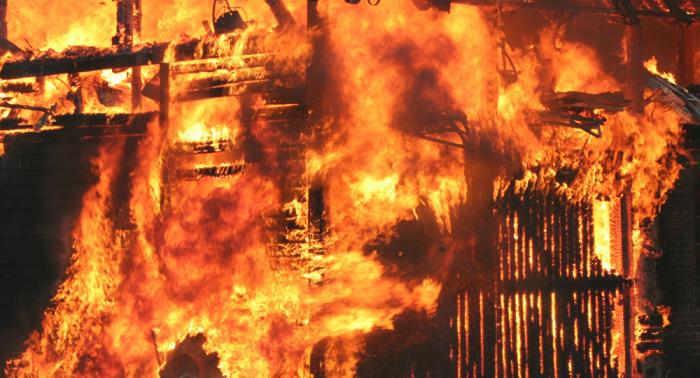 Varios muertos por un incendio en un edificio de viviendas en Canadá