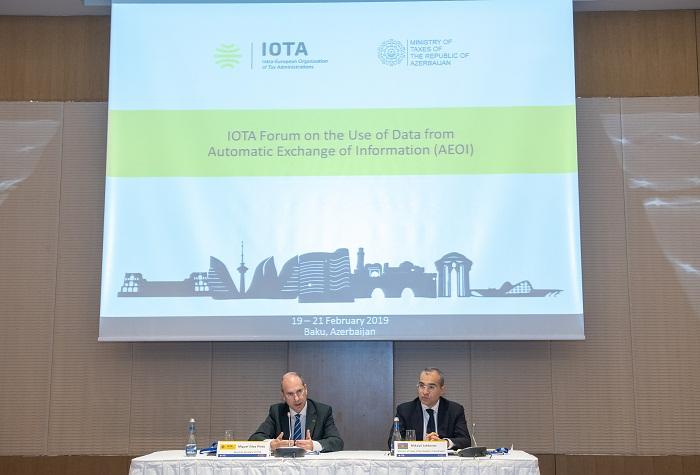 Arranca el Foro Internacional en Bakú