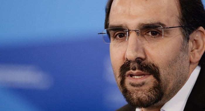Irán espera que el nuevo mecanismo de comercio con la UE propicie el diálogo