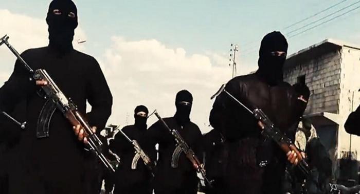 İŞİD-in 300 milyon dollara yaxın pulu qalıb