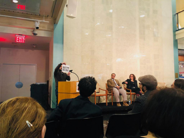 Jewish, Muslim organizations in NY commemorate victims of Khojaly tragedy
