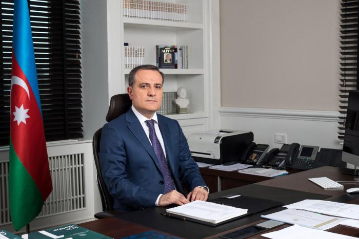 Kalbajar will be prosperous again within Azerbaijan- Azerbaijan FM