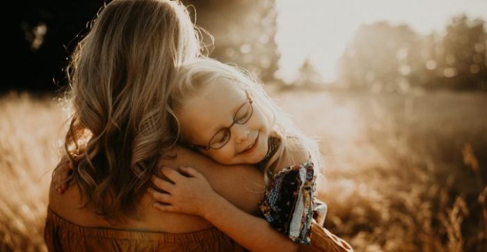 Les enfants doivent leur intelligence à leur mère,  science