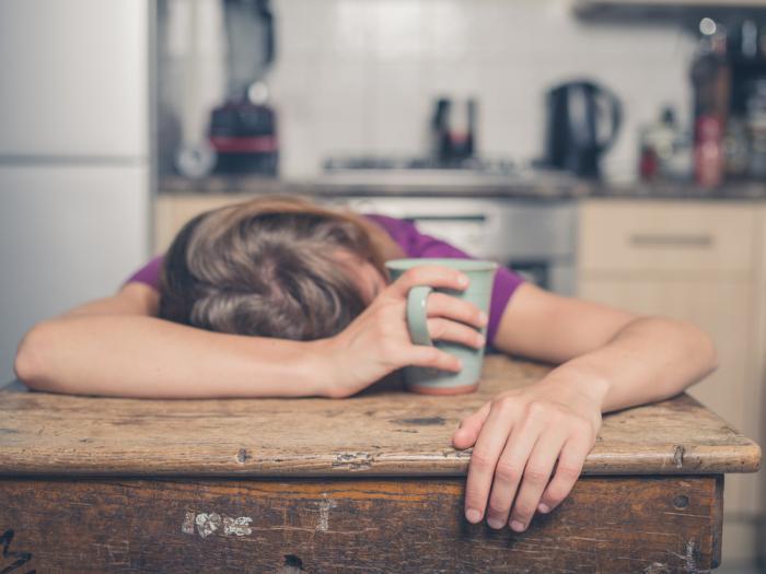 6 raisons pour lesquelles on se sent toujours fatigués