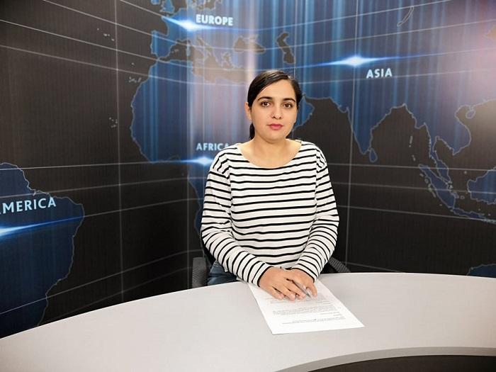AzVision News: İngiliscə günün əsas xəbərləri (21 fevral) - VİDEO