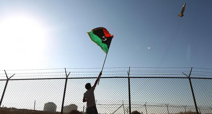 Unión africana propone convocar a elecciones en Libia en octubre de 2019