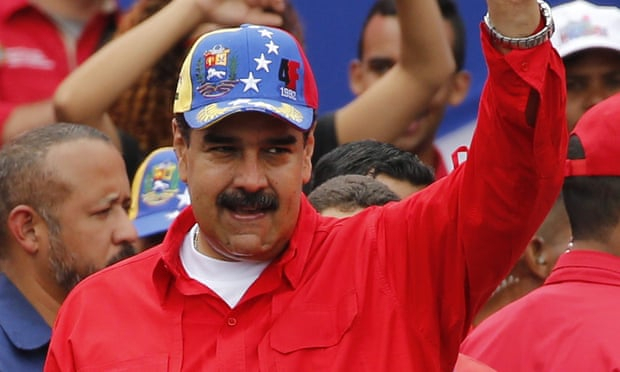 Venezuela: Maduro warns White House will be