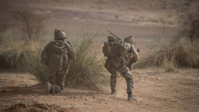 Mali: une quinzaine de djihadistes «neutralisés»