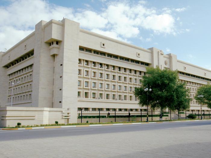 Azerbaijani citizen accused of treason detained